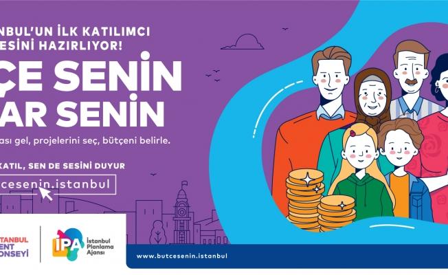 İBB Bütçesini, İstanbulluların Oyları Şekillendiriyor