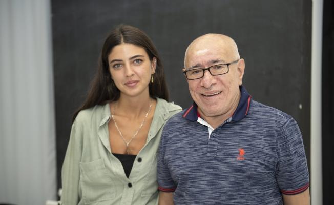 İlyas Salman Gain'in Yeni ProjesiyleSetlere Dönüyor