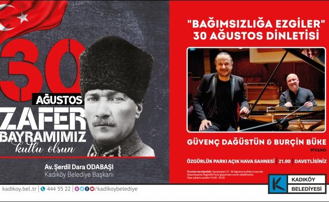 Kadıköy'den Bağımsızlığa Uzanan Ezgiler