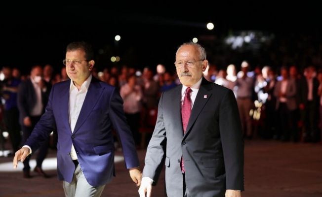 """Kılıçdaroğlu:  """"Dileriz İslam Dünyasında Adalet Ve Huzur Kazanmış Olur"""""""