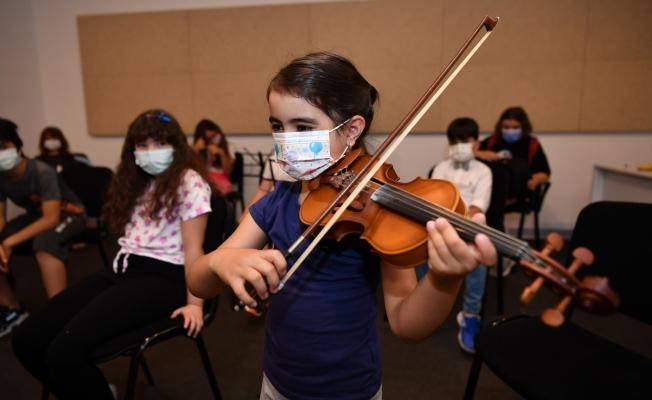 Kültürsem Kurslarına 4 Bin 250 Kişi Kayıt Yaptırdı