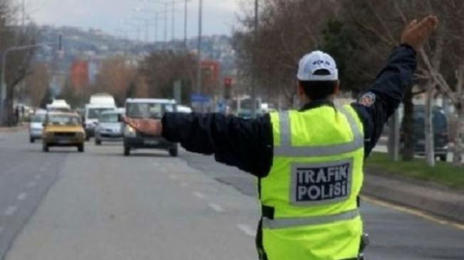 Trafik Denetleme Şube Müdürlüğü