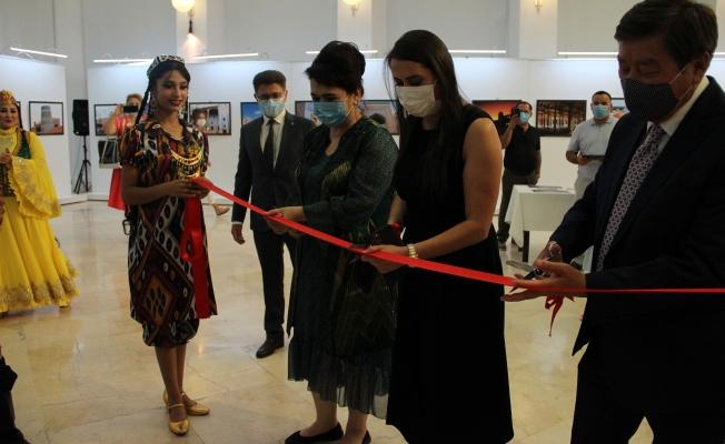 Türk Dünyası Kültürü Maltepe'de Buluştu