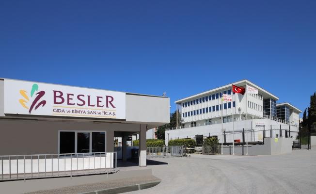 Besler Ar-Ge Merkezi'nde 59 yeni proje hayata geçirildi