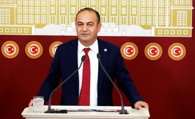 CHP'Li Karabat'a Şantaj Yapanlar Hak Ettikleri Cezayı Aldılar