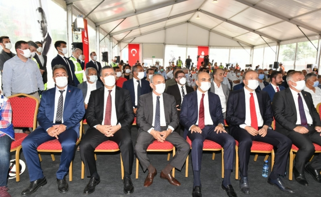 İmamaoğlu: Yeni Metro Hattı, Esenyurtluları Mutlu Edecek
