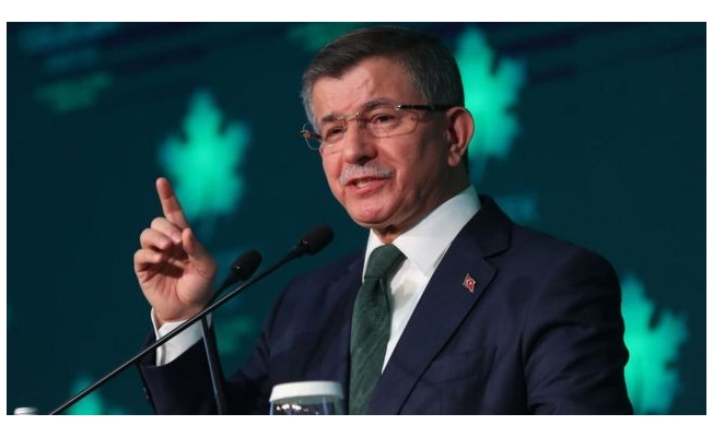 Ankara'da Akıl Tatile Çıktı!..