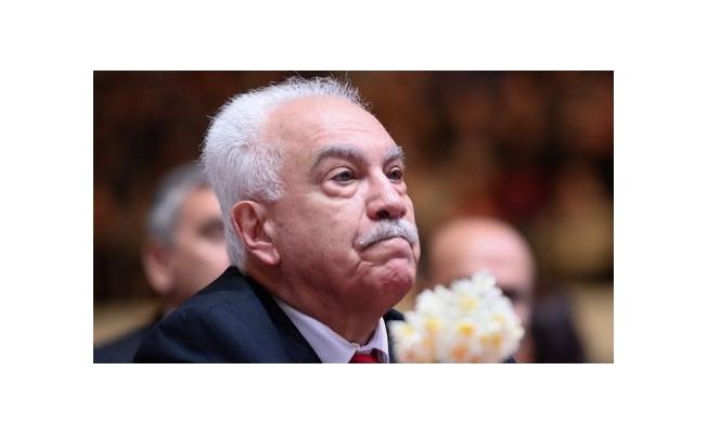 Doğu Perinçek: Cumhurbakanına Tuzak Var