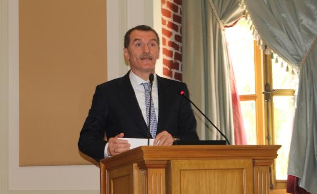 Zeytinburnu Belediyesinin 2022 Tahmini Bütçesi 635 Milyon