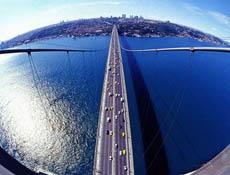 İşte 3. köprü güzergahı!