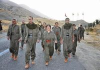 PKK dağdan inenlere yasak koydu
