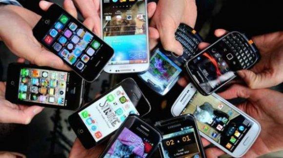 4,5 G'yle Uyumsuz Telefonların Listesi