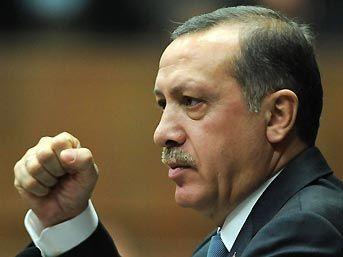 Erdoğan'dan şaşırtan açıklama