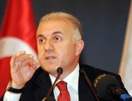 AK Parti'nin İstanbul'da ulaşamadığı dörtlü