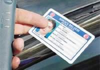 Dikkat ! Ehliyetinizi kaptırabilirsiniz...