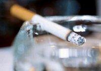 Sigara yasağı deliniyor