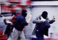 İstanbul'da kanlı soygun, 1 ölü !