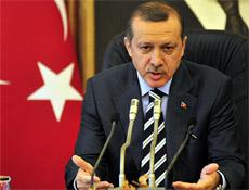 Erdoğan'dan platonik aşk cevabı