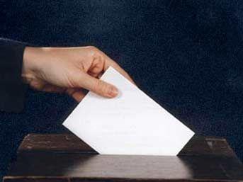 İşte yerel seçimlerde oy verme saatleri
