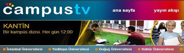Üniversite Öğrencilerine Yönelik Televizyon Kanalı Kuruluyor