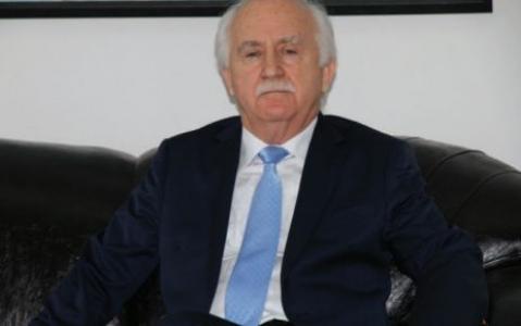 Abdullah Teber, İTO'nun en güçlü başkan adayı