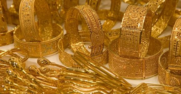 Altın fiyatlarında sert yükseliş