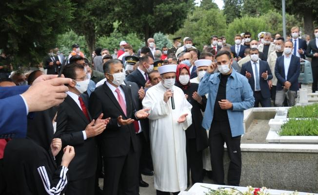 İBB 4.Yılında 15 Temmuz Şehitlerini Ve Gazilerini Unutmadı ...