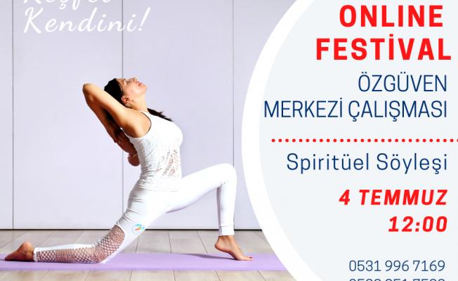 Kovid 19'un Bozduğu Morelleri Düzeltme Festivali