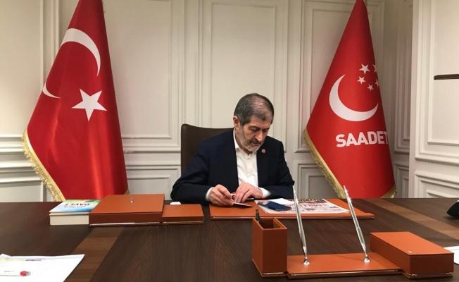 SP 'Li Sevim'den İstanbul Sözleşmesi Açıklaması
