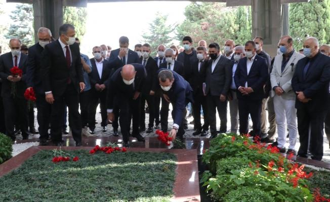 Adnan Menderessiz 59'uncu Yıl