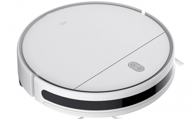 Yorulmadan Temizlik: Xiaomi Mi Robot Vacuum Cleaner