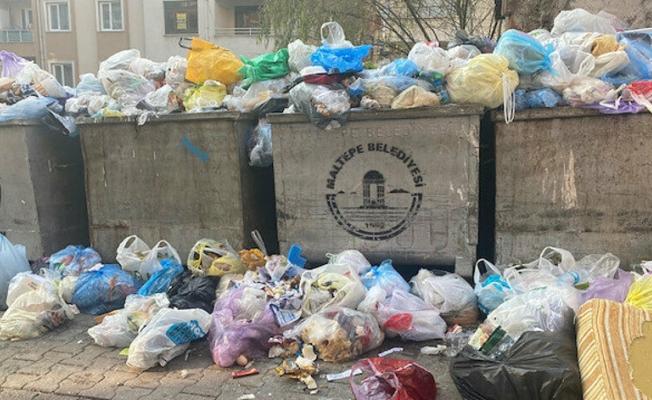 Maltepe Belediyesinden Açıklama Var
