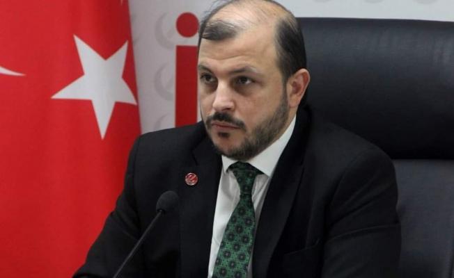 """Yeniden Refah Partisi İstanbul İl Başkanı Hüseyin Terzi: """"İstanbul'a Refah Gelecek, Yüzler Gülecek."""""""
