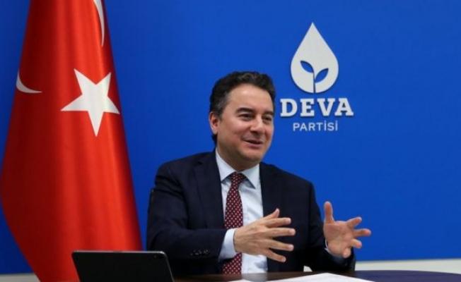 Babacan Konya'da Esnafla Buluştu: 'Yıkmaya Değil, Yapmaya Geliyoruz'