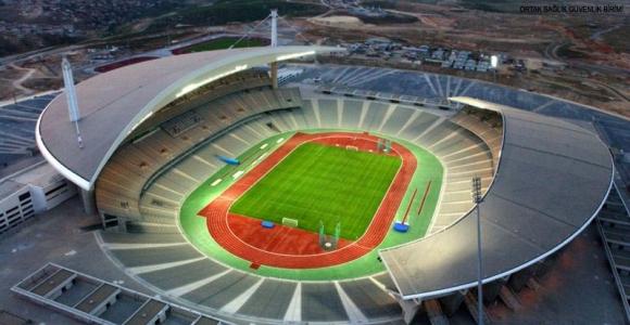 Atatürk Olimpiyat Stadı'na Risk Analizi