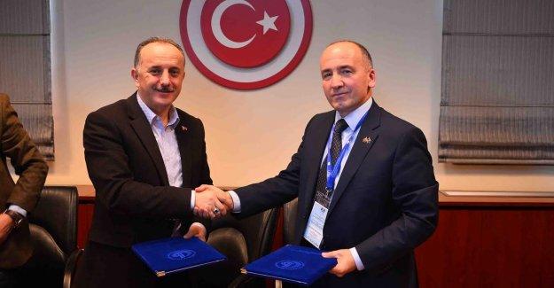 Bağcılar, Kosova'nın İpek Şehri ile Kardeş Şehir oldu