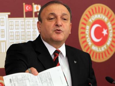 'Başbakan, MİT'e MHP için talimat verdi mi?