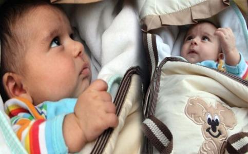 Bir bebeğin yürek burkan hikayesi