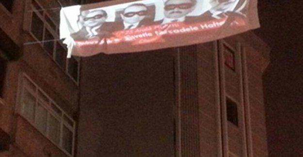 CHP'li Başkana Erdoğan'a Hakaretten Hapis İstemi