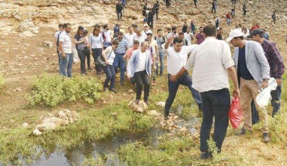 Cizre'de son durum polise saldırı şehit mi var?