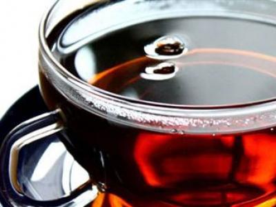 Çok çay içmekten hasta oldu