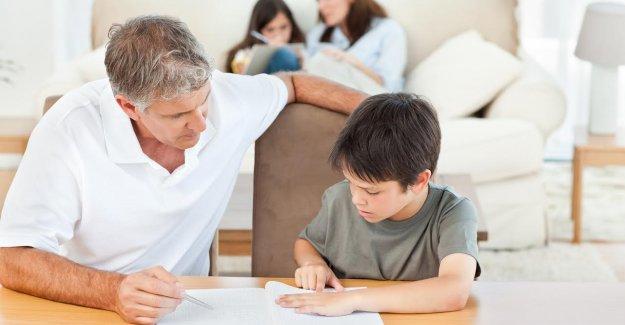 Ebeveynlerdeki başarı algısı çocukları etkiliyor