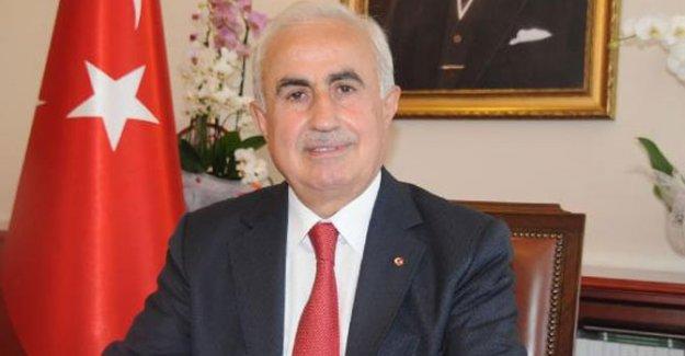 Edirne Valisi'nden Sığınmacı Açıklaması