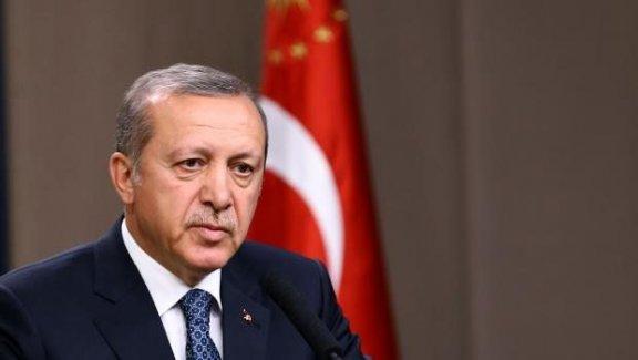 Erdoğan'dan Dağlıca açıklaması
