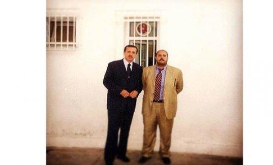 Erdoğan'ın cezaevi arkadaşı aday adayı oldu