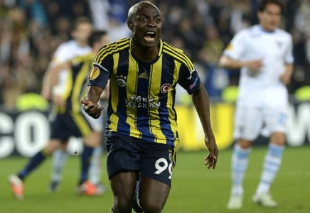 Fenerbahçe Lazio'ya ilki yaşattı!