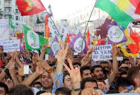 HDP'den Acil Çağrı