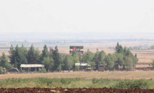 IŞİD'in kaçırdığı asker için MİT devreye girdi