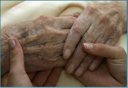 İstanbullu Yaşlılar Yurdu'nu ziyaret etti