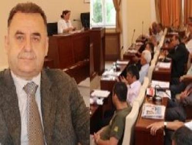 İstanbul'un ortak aklı olacak